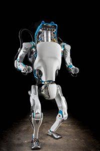 Robots Humanoides ¿Futuro o Presente?