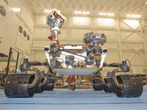 robot movil