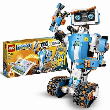 ROBOTT LEGO